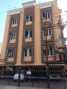 Semi furnished appartment,Ground floor