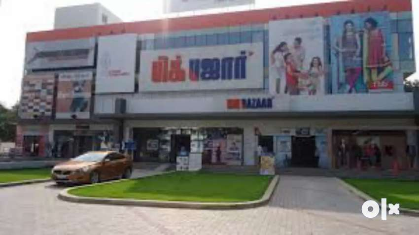 "Vacancies in ""BIG BAZAAR ""Peelamedu Coimbatore, Tamil Nadu 0"