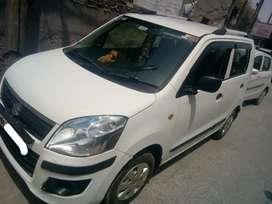 Maruti Suzuki Wagon R 2014 Petrol Good Condition