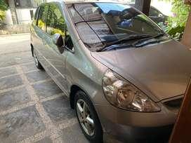 Honda Jazz idsi manual MMC antik simpanan #jarang ada! Mint condition