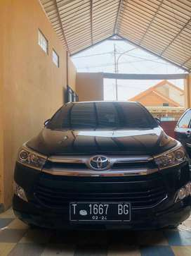 Innova V Diesel Luxury 2019