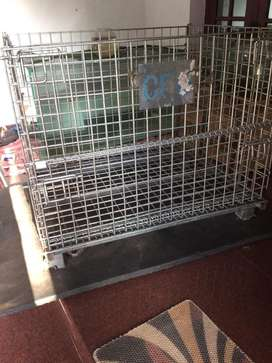 PPETS CAGE FOR SALE in THRISSUR