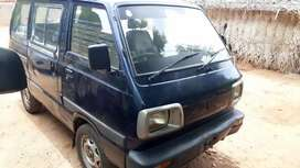 Maruti Omni 2000