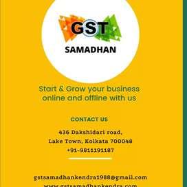 Gst Trademark MSME registration @499