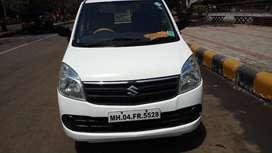Maruti Suzuki Wagon R 1.0 LXi CNG, 2012, CNG & Hybrids