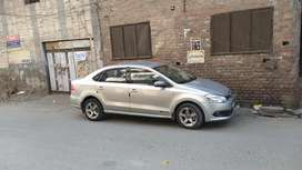 Volkswagen Vento Like NEW