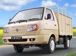 Ashol Layland Dost - New Vehicle