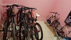 Jual macam2 sepeda gunung dan parts
