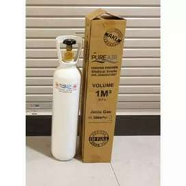 tabung oksigen 1m3 (mini)