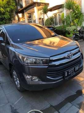2017 Toyota kijang innova 2.4 V diesel cash termurah