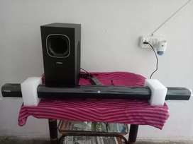 Marq sound bar