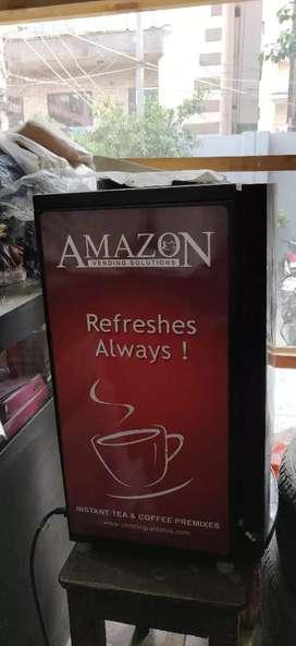 ATLANTIS INSTANT TEA AND COFFEE MACHINE