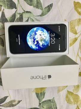 Apple Iphone 6 (16GB) Space Grey for Sale - 10000/-INR