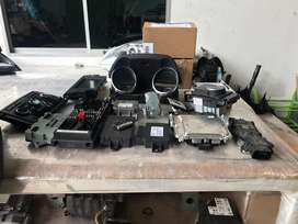 Range rover evoque/discovery