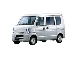 Suzuki Every GA ( 11th Generation ) 2020 On Easy Installment Plan Per