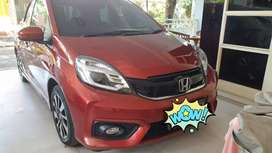 Honda Brio RS Metic