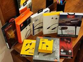 Headphones,Bluetoothheadphone,speakers,powerbank,memory card,datacable