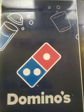 Domino's pizza haldwani