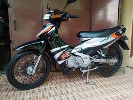Suzuki Satria RU 2001