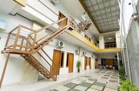 Homestay & Kost plus Rumah Induk Full Furnish Maguwoharjo Sleman Jogja