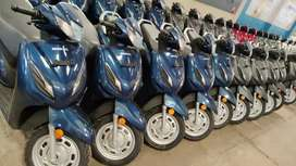 Honda Activa6g low down payment -12000/+