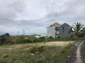 DIJUAL tanah lingkungan vila kuta selatan