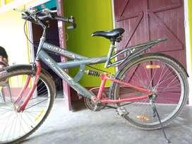 Vijeta speed cycle