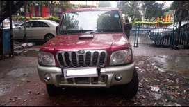 In a well maintained mint condition Mahindra Scorpio
