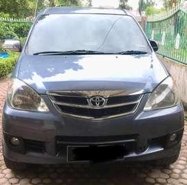 DIJUAL - Toyota Avanza type G - thn 2010