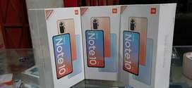Redmi Note 10 Pro - Garansi Resmi