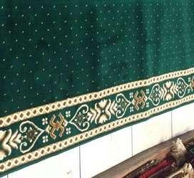 Tersedia Pilihan Karpet Masjid Harga Meteran Di Klaten