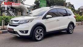 Honda New BRV 1.5 E 2017 Tgn 1 Dr Br Like New KM 2ORB !!