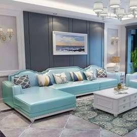 Furniture Sofa Modern Minimalis Ruang tamu