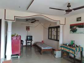 1BHK with big hall for rent at Peerzadiguda