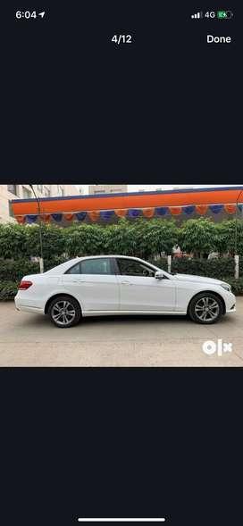 Mercedes-Benz E-Class E250 Elegance, 2014, Diesel
