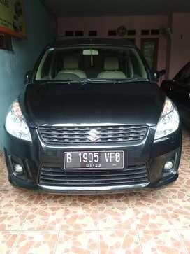 Suzuki Ertiga 2012 GX