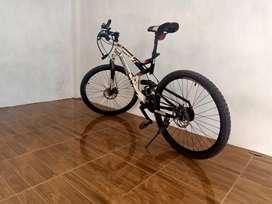 Jual sepeda Pacific 1,6