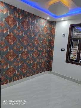 2bhk Builder Floor Sale in Uttam Nagar nr Metro