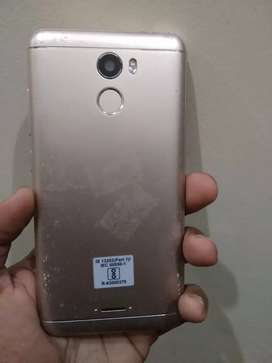 Gionee x1 Mobile