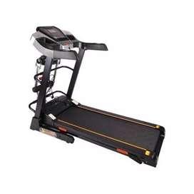 Treadmill idea sport siap kirim