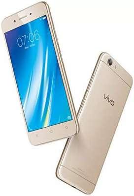 VIVO Y53 (2gb)& Vivo 55s(3 gb) With 6 Months Warranty