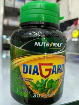 Promo Nutrimax Diagard