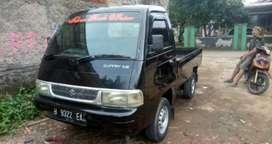 Suzuki futura pick up tahun 2011 akhir