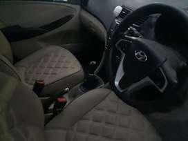 Hyundai Verna CRDi 1.6 SX Option, 2011, Diesel