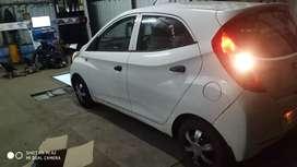 Hyundai eon Elite+ log petrol