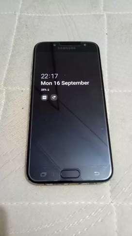 Samsung j7 pro .