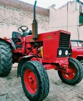 Belarus 800 brand new 81 hp tractor
