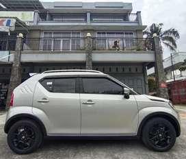 Suzuki Ignis 1.2 GX Matic 2017 KM 55.744