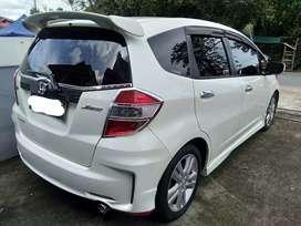Dijual Honda Jazz RS 1.5 E AT Tahun 2012