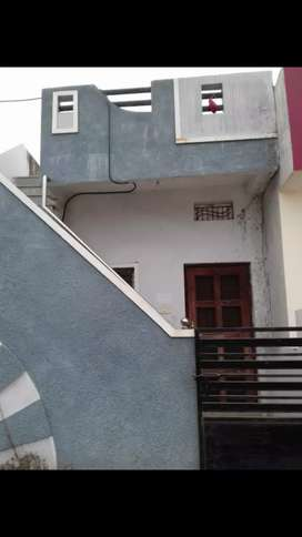 Selling a one BHK House in Ujjain.
